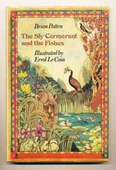 sly cormorant